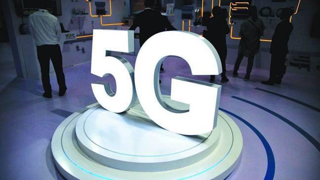 台灣邁向智慧國家,5G絕對扮演不可或缺的角色。(本報系資料照)