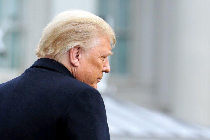 美國總統川普揚言否決2021年國防授權法案NDAA,宣稱這項法案的最大贏家是中國大陸。路透