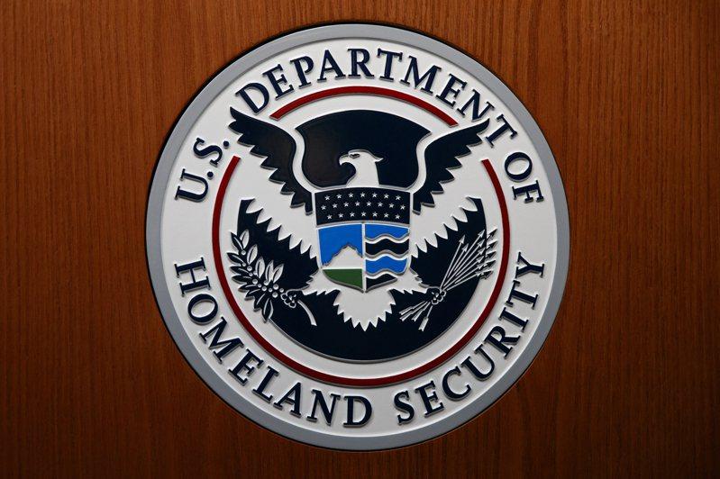 不具名官员指出,美国国土安全部成为这波重大网路攻击事件中第3个遭骇的联邦政府单位。美联社(photo:UDN)