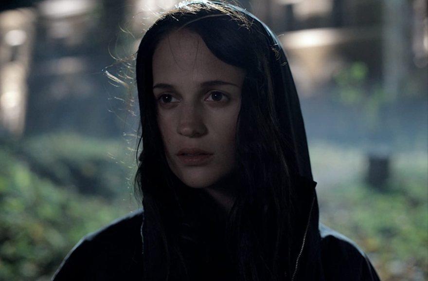 艾莉西亞薇坎德將主演新版「迷離劫」影集。圖/摘自imdb