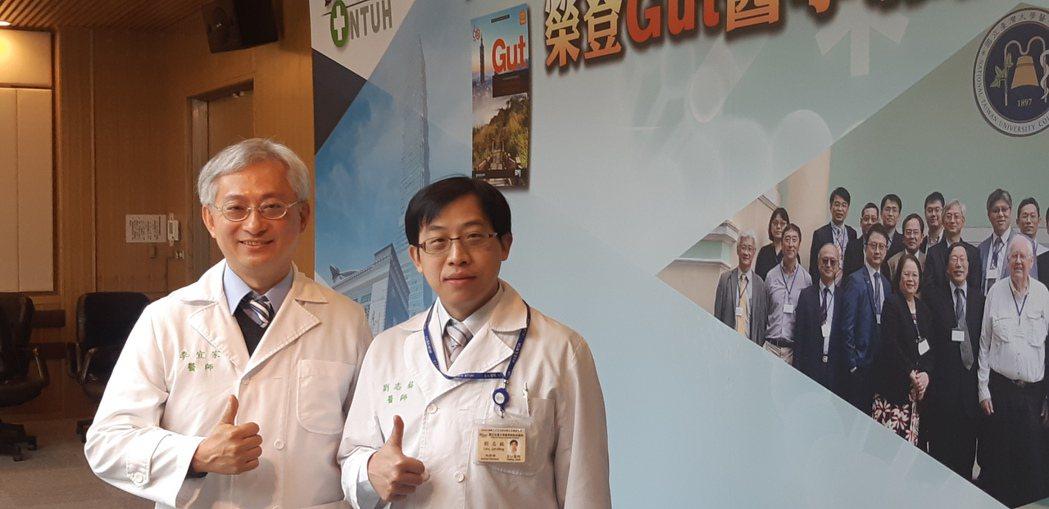 篩檢除菌就能預防胃癌 衛福部考慮支持高風險群普篩