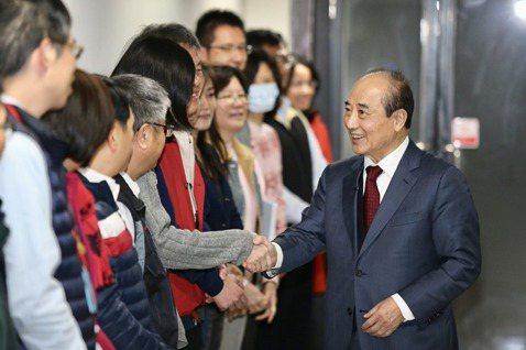 王金平再度操作「出口轉內銷」政治劇本,圖謀黨內與兩岸影響力