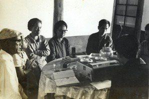 重建台灣音樂史的轉型正義(中):為何民歌採集運動低估了李哲洋?