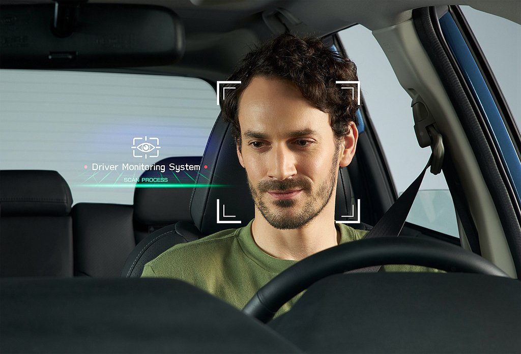 2021年式Subaru Forester率先導入先進智慧科技配備,於2.0i-...