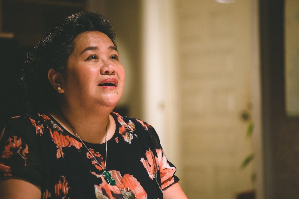 鍾欣凌主演的「我的婆婆怎麼那麼可愛」受歡迎。圖/八大提供