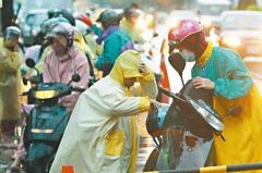 「記憶中宜蘭濕漉漉...」 賈新興苦笑:今年累積降雨恐刷紀錄