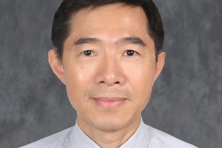 中芯國際聯合執行長梁孟松。圖/中芯國際