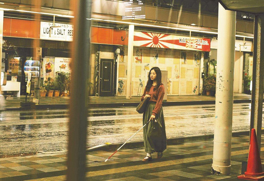 吉高由里子、橫濱流星主演的催淚愛情新作「想見你的愛」。圖/威視提供