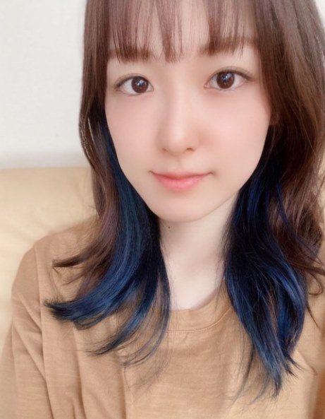 大後壽壽花現年已27歲。圖/摘自推特