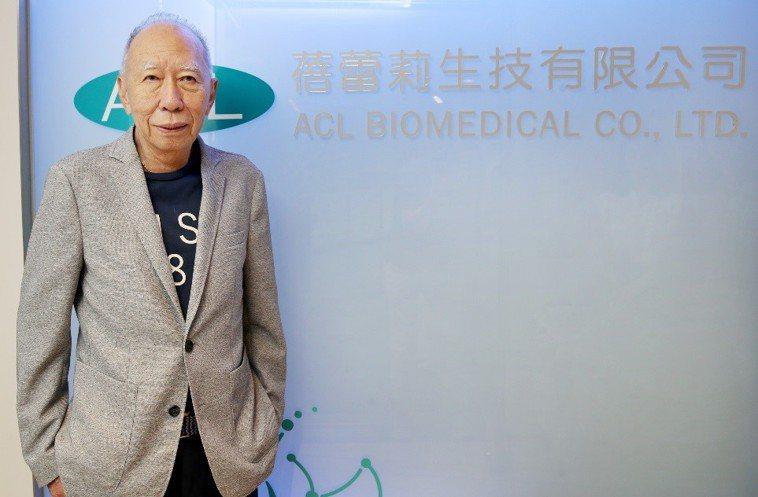 代理乳房植入物超過四十年的蓓蕾莉生技有限公司董事長胡鴻渝認為,選擇隆乳手術,除了...