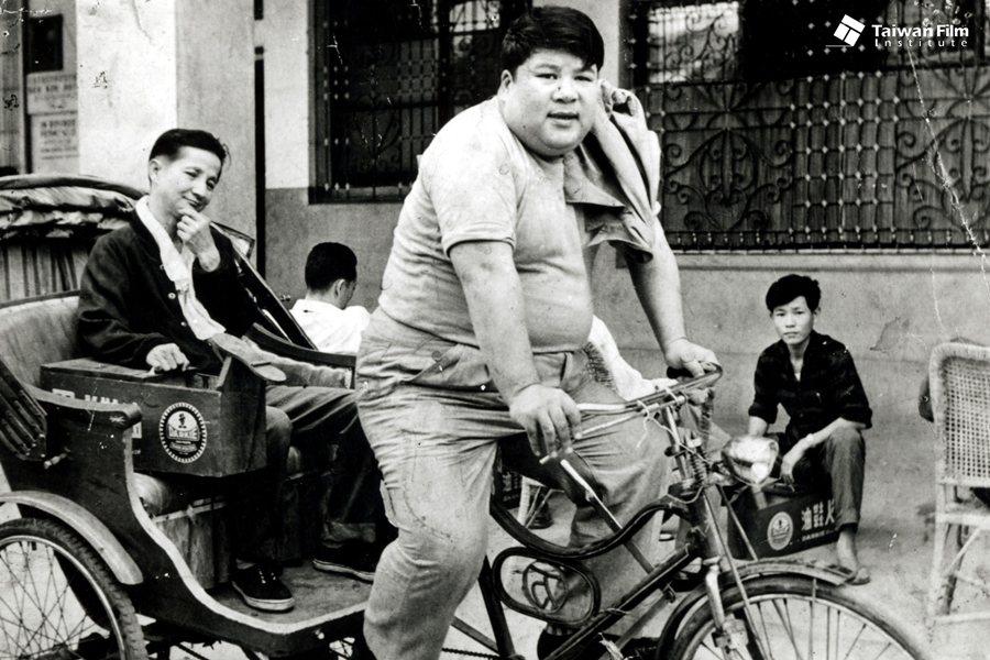 《王哥柳哥遊台灣》劇照。 圖/臺灣電影數位博物館