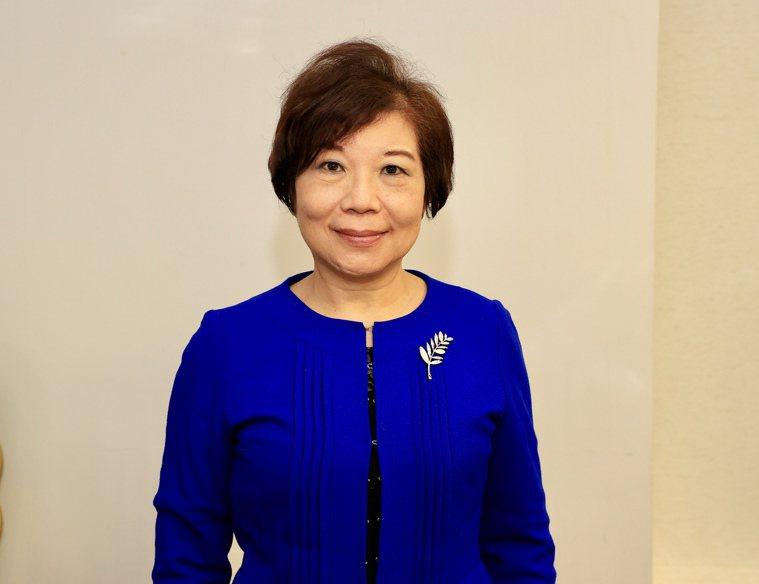 病友政策參與也被經濟學人智庫評為低分,台灣癌症基金會副執行長蔡麗娟指出,癌友參與...