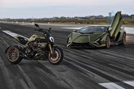 Lamborghini、Ducati與Bugatti的去留 Volkswagen將如何決定?