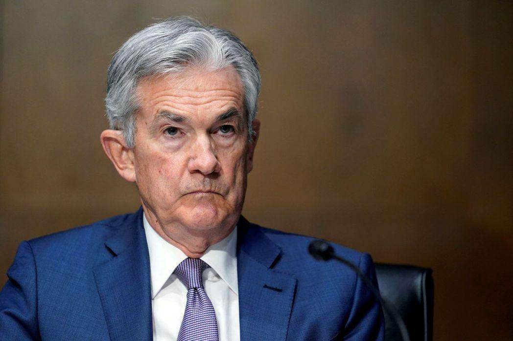 Fed主席鮑爾已充分了解到,Fed本身能做的已經相當有限。圖/路透