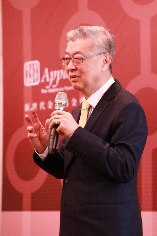 陳冲昨天發表看法,建議政府正視房屋稅免稅議題,今天新世代金融基金會再表示,台灣進入老化社會,是正視自住房屋稅免稅的時機。圖/資料照片