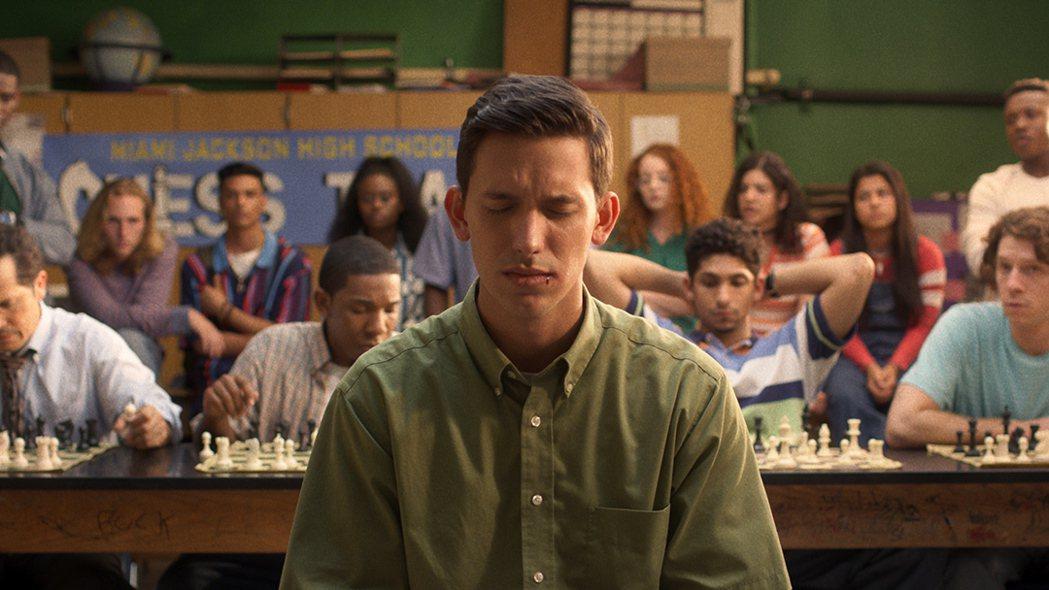 【高校棋蹟】不被看好的西洋棋隊靠下棋翻轉人生。捷傑提供