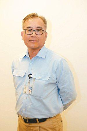 中鴻董事長劉敏雄。(本報系資料庫)