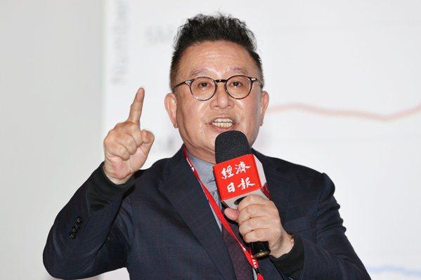 呂宗耀。記者林伯東/攝影