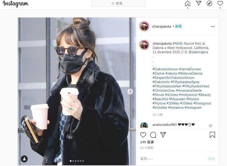 圖/摘自Instagram