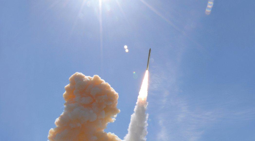 美國空軍在2020年9月以133億美金將下一代洲際彈道飛彈:陸基戰略嚇阻(GBS...