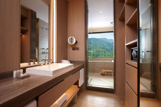 礁溪寒沐酒店。 圖/Talter Taiwan提供
