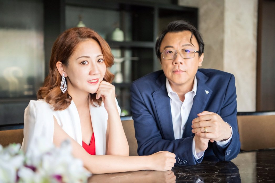 帝特保險經紀人張家澤、蕭莉雯賢伉儷,自主學習專業取勝,成為客戶最佳財務顧問師。 ...