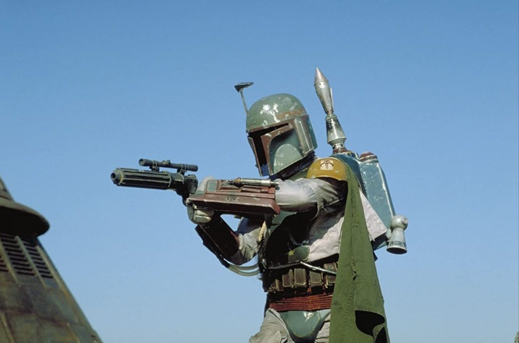 「星際大戰」劇照。圖/擷自IMDb
