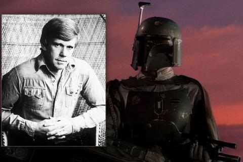 在經典科幻電影「星際大戰」(Star Wars)中飾演賞金獵人波巴費特(Boba Fett)的英國演員傑瑞米布洛克(Jeremy Bulloch)今天因病辭世,享壽75歲。法新社報導,根據傑瑞米布洛...