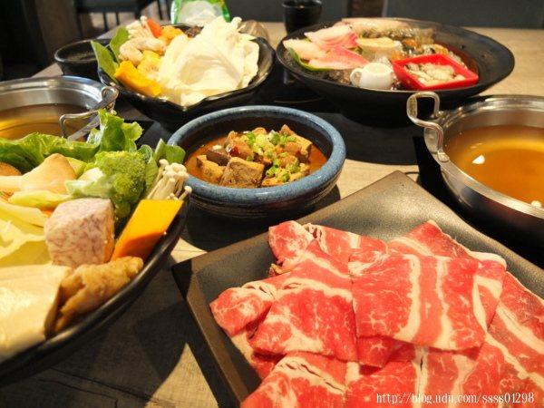 口味選擇性豐富,對於食材講究用心,堅持食材新鮮度,新鮮肉品現點現切
