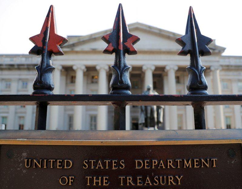 有人認為美國財政部試圖淡化總統行政命令的效力。路透