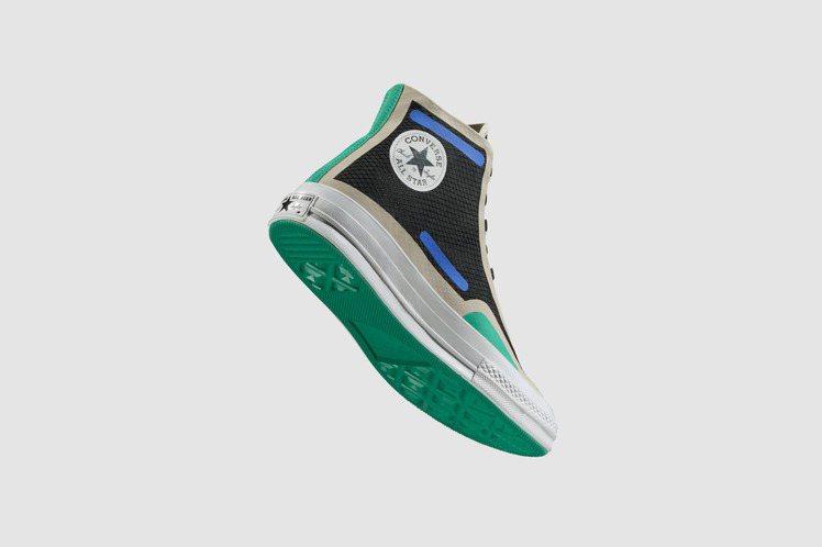 Converse Chuck 70鞋2,880元。