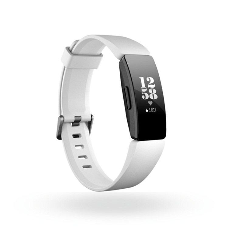 Fitbit推出「耶誕超限定」限時優惠活動,Fitbit Inspire HR「...