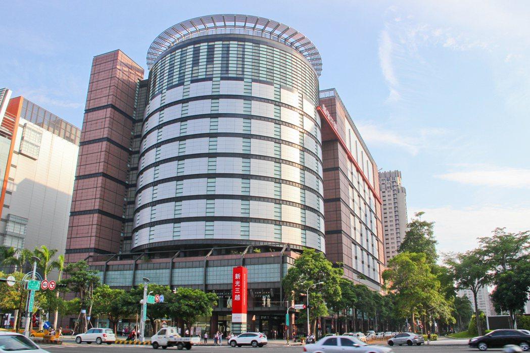 台中市公布2020年公告土地現值,全市公告土地現值平均上漲1.48%,位於台灣大...