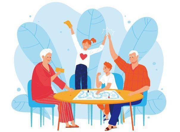 「活得像年輕人」就是退休生活最好的典範。圖/123RF