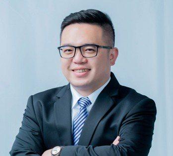 凱基全球ESG永續高收益債券基金經理人劉書銘。凱基投信/提供