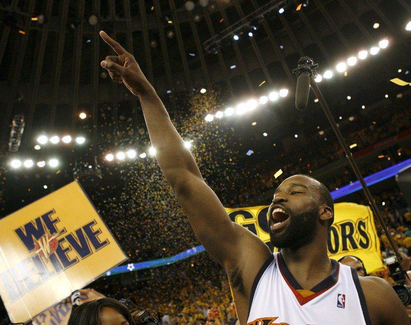 退役NBA球星戴維斯成為P聯盟股東行列。 歐新社