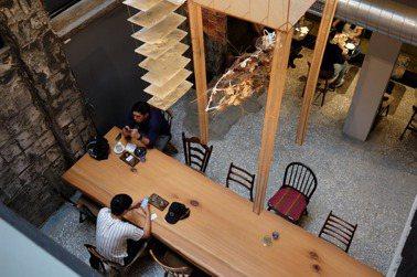 文化觀察者李清志/「天堂咖啡館」與「地獄咖啡館」