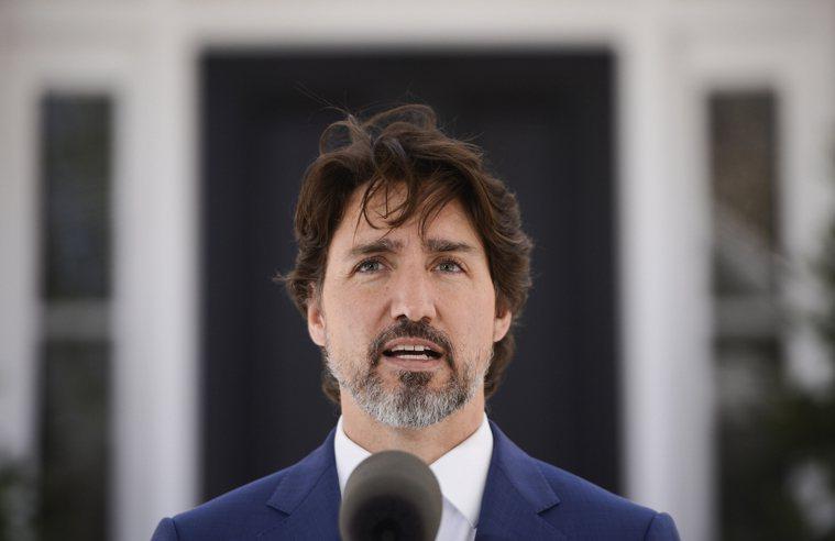 加拿大總理杜魯道今天表示,等加國全民接種後,會將多餘的2019冠狀病毒疾病疫苗拿...
