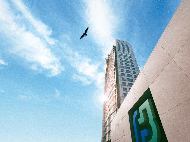 富邦金控(2881)宣布公開收購日盛金控(5820)。圖/富邦金提供