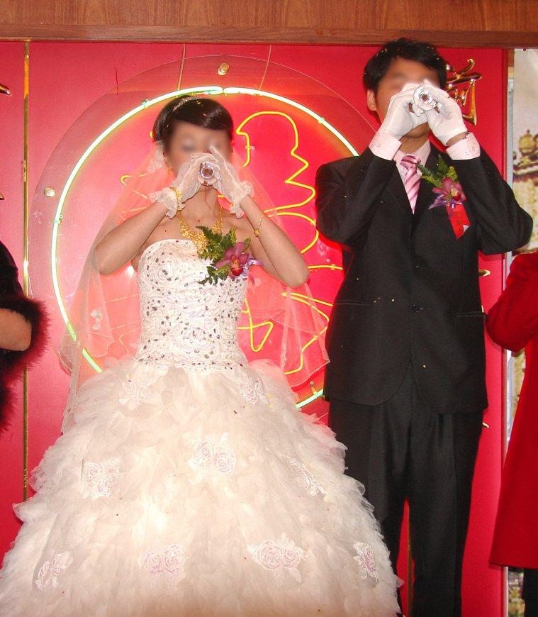 幸福美滿的婚姻不是外在因素,而是思維、心靈的契合。圖/中壢區美滿服務中心提供