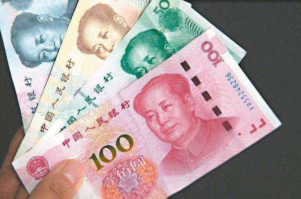 今年前三季,本國銀行在大陸分行賺41.7億元,年增27.4%。(本報系資料庫)