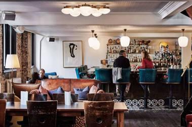 【陳若齡專欄】阿姆斯特丹設計旅店的美麗與哀愁