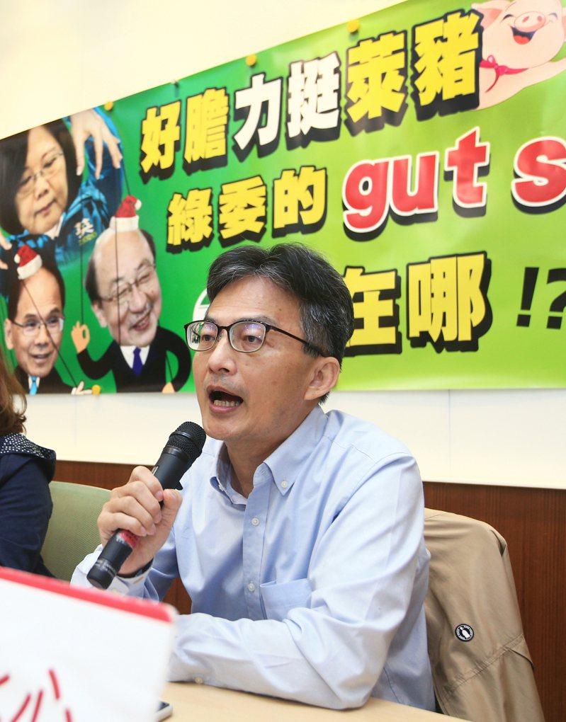 蘇偉碩今天向本報記者表示,他但任前榮總醫師台南分院醫師是事實,個人獎懲紀錄應該不是公開資訊,輔導會公開的目的只是政治打壓。圖/聯合報系資料照片