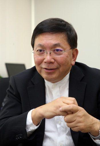 台康生技總經理劉理成。(本報系資料庫)