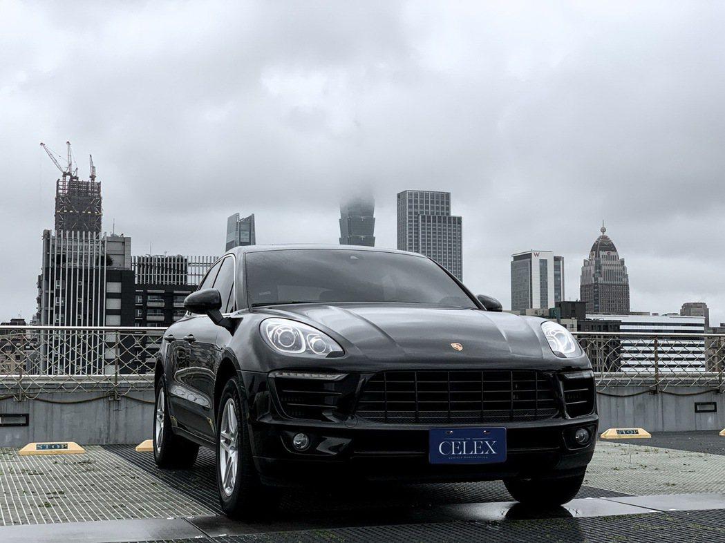 CELEX提供Porsche、Tesla、Mini、Benz、Toyota等多樣...