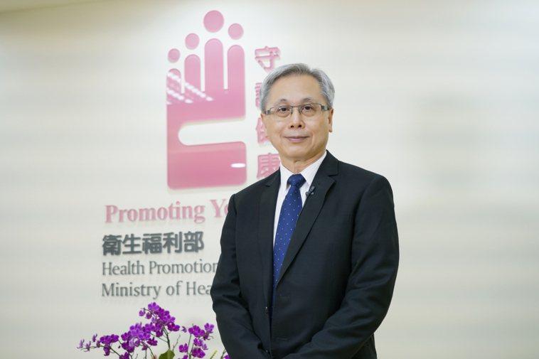 國健署長王英偉說,罕病法是全方位立法,結合了疾病防治與罕藥法,這全世界首見,可以...