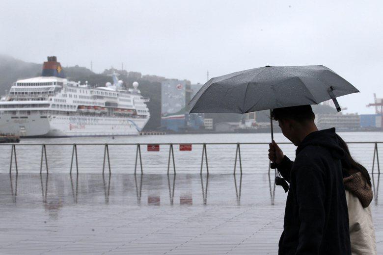 國外室內晾衣提高濕度的研究,真的適用台灣嗎? 圖/聯合報系資料照