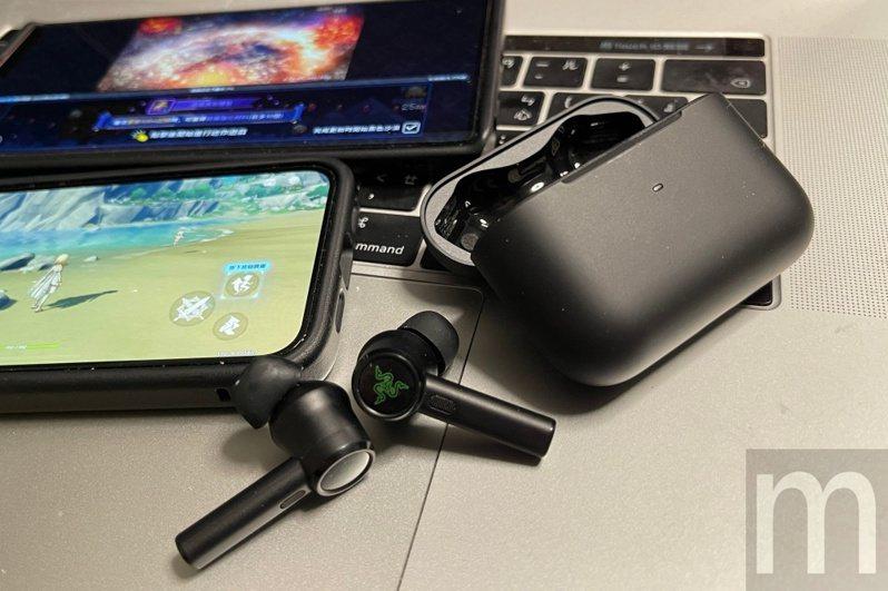 ▲Razer Hammerhead True Wireless Pro