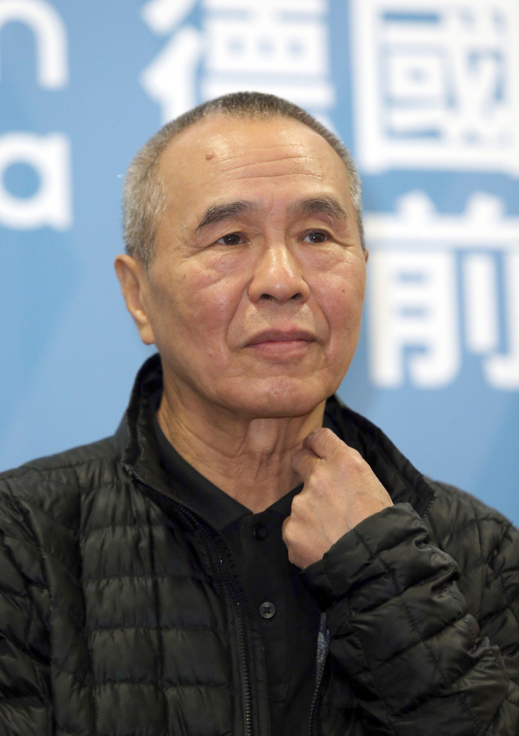 侯孝賢成為首位獲洛杉磯影評人協會頒發事業成就獎致敬的華人名導。圖/報系資料照片