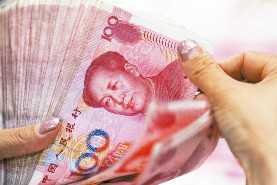 中國大陸經濟復甦力道強勁,可望提供大陸高收債表現力道。(美聯社)